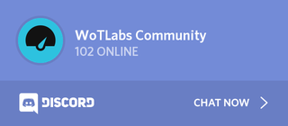 WoTLabs Community Discord