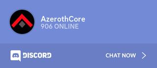 AzerothCore Discord Chat