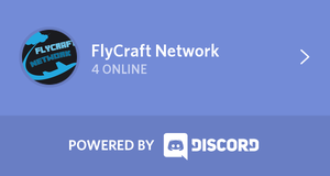 FlyCraft Network's Discord Server