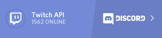 Twitch API Server