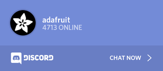 Adafruit Discord
