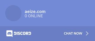 aeize.com Discord