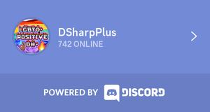 DSharpPlus Guild