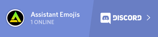 Join the Assistant Emojis Server