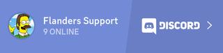 FlandersBOT Support