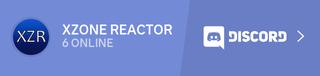 XZONE REACTOR Discord