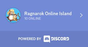 discord widget