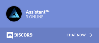 Join the Assistant Server