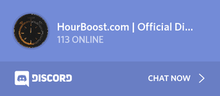 Official Discord