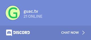 Discord server invite image