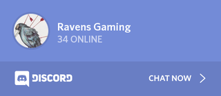 Official Raven's Gaming Discord
