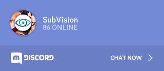 Discord VisionFansub