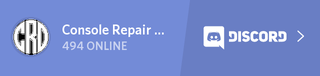 Console Repair Discord
