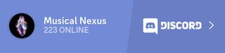 Musical Nexus Discord
