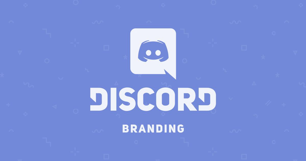 Discord Branding