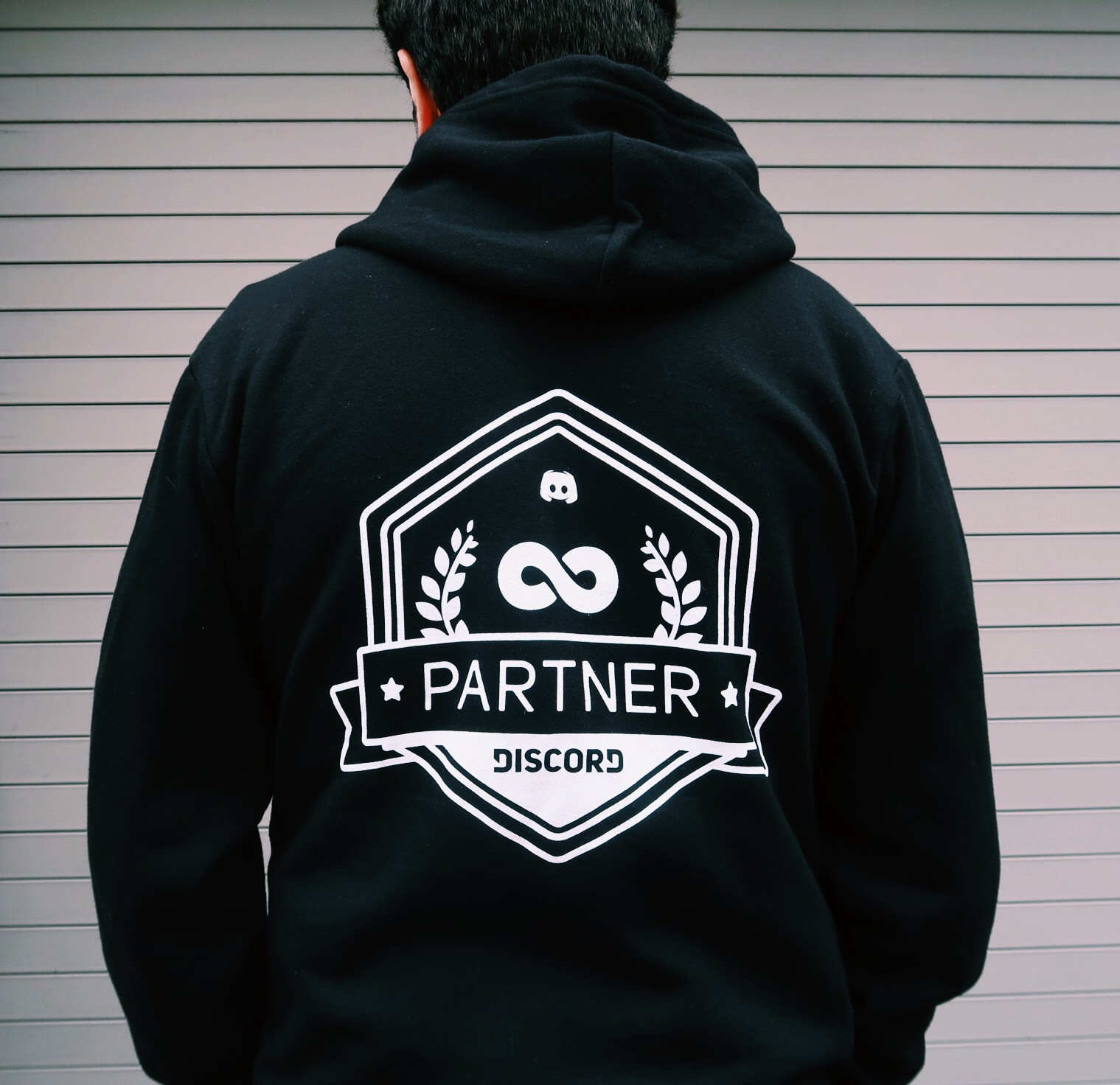 Discord - Partners